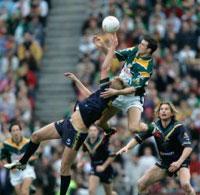 International Rules Series - Gaelic Football International